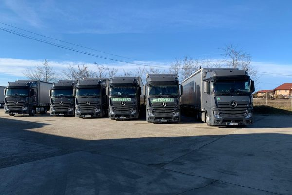 Transport marfa Suceava - AcMobile