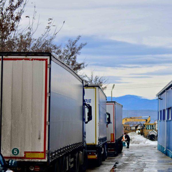 Ac Mobile - Incarcare completa a camionului